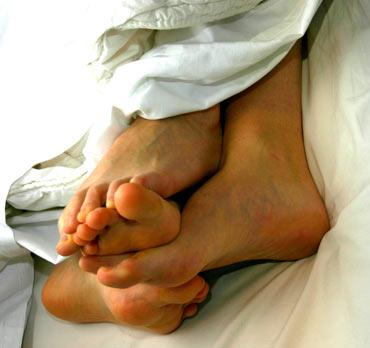 Men seek pleasure -- so should women