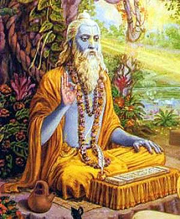 Maharshi Ved Vya