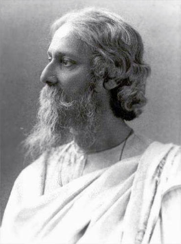 'If we are honest to Tagore, it should be our duty to try and save his beloved institution'