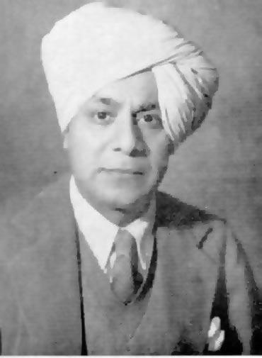 Pt Sawai Gandharva