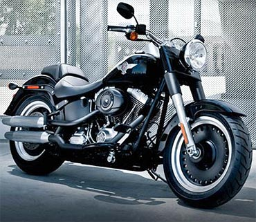 PICS: The story of Harley Davidson in India