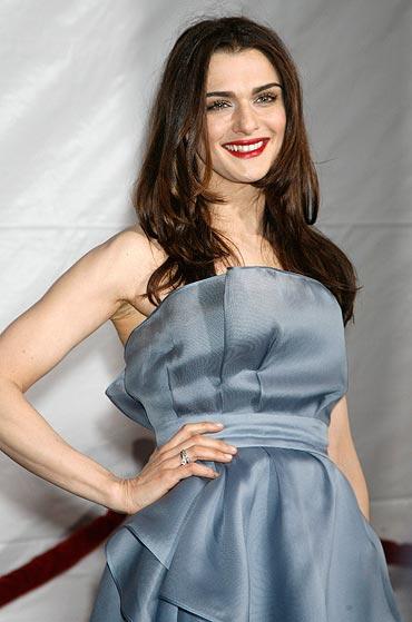 Rachel Weisz