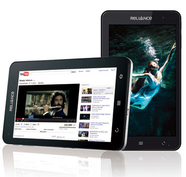 Reliance 3G Tab at Rs 13K: Should you buy it?