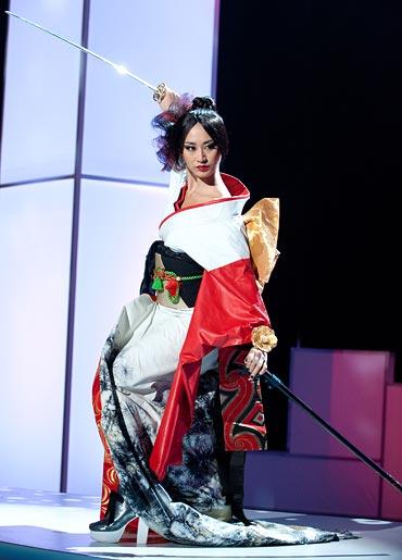 Miss Japan