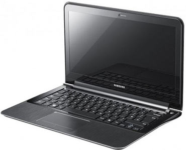 Samsung 9 Series laptop