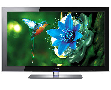 Samsung LED 8000 Series TV