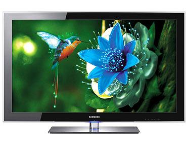 Samsung LED 8000 Series TV