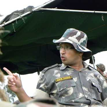 PICS: Making of India's military leaders