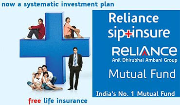 Reliance SIP Plus Insure