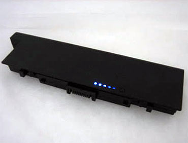 Alienware M15x extended 9 cell battery pack
