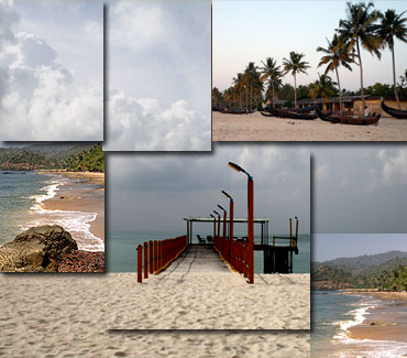 Photos: The best beaches in India