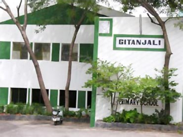 Gitanjali School, Hyderabad