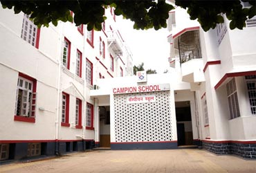 Campion School, Mumbai