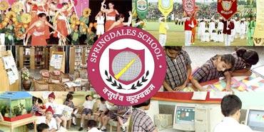 Springdales School, Delhi