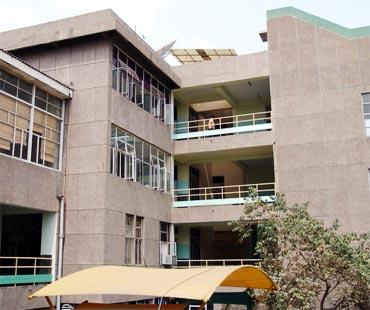Delhi Public School, Delhi