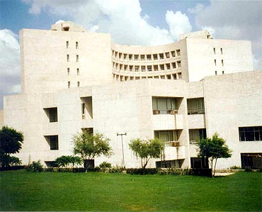 Indian Institute of Foreign Trade- Delhi