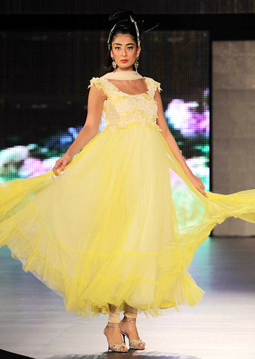 Binal Trivedi for Neeta Lulla
