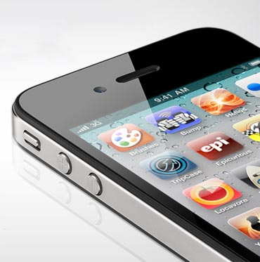 5 reasons for iPhone's super success