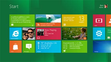 Windows 8: Introduction, features and requirements