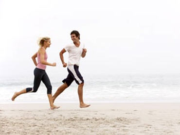 Benefits of cardio exercise on sexual health