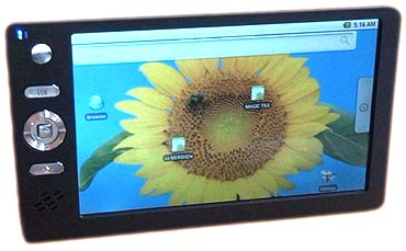 Tablet PCs available between Rs 2,000 to Rs 10,000