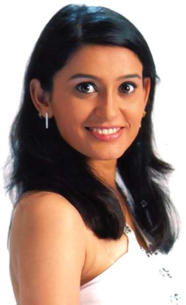 Smita Bhansal