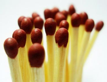 How to solve matchstick problems