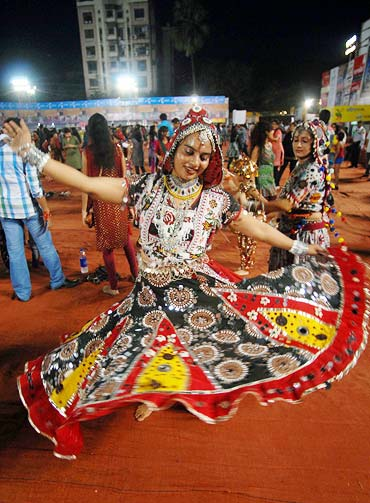 Youngsters' Navratri plans: 'We get home at 2 am!'