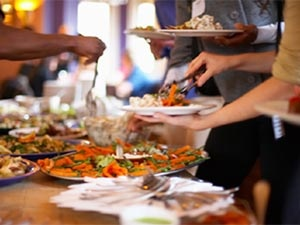 Tips to avoid overeating