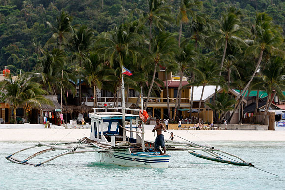 Boracay, Philippines