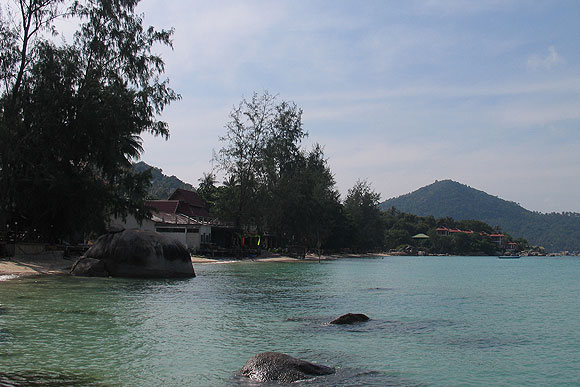 Koh Tao, Thailand