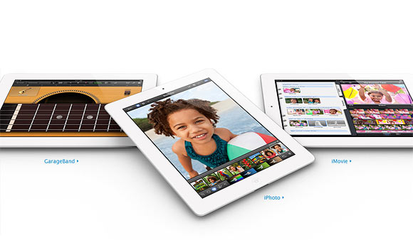 REVIEW: Should YOU go for the New iPad? Read on!