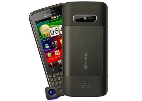 Micromax Superfone A78