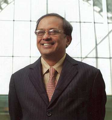 Jerry Rao