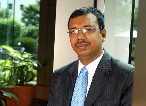 K Ramkumar, executive director (human resources, customer service and operations), ICICI Bank