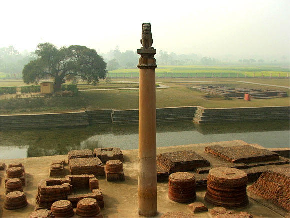 Pillar of Ashoka