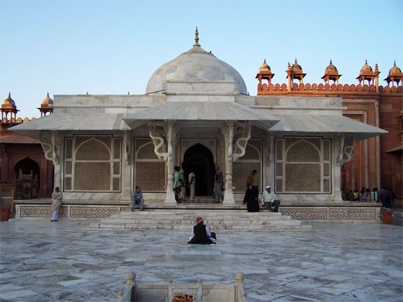 Tomb of Salim Chishti