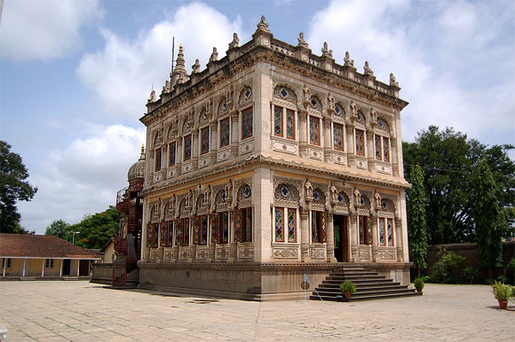 Shinde Chatri