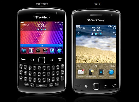 The five-point survival guide for BlackBerry-maker RIM
