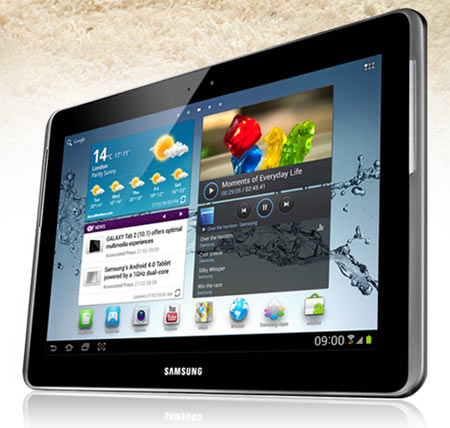 Samsung to launch two NEW and AFFORDABLE Galaxy Tabs