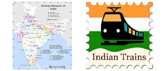 Indian Railway Info