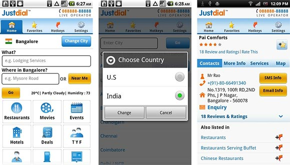 10 must-have apps for Indian smartphone users