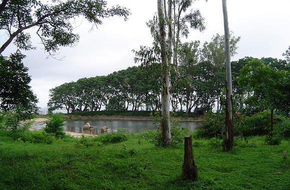 Horsely Hills, Andhra Pradesh
