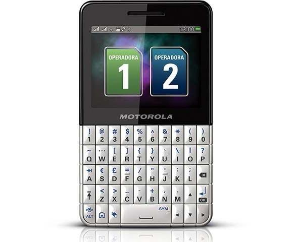 Motorola Brea Ex 119