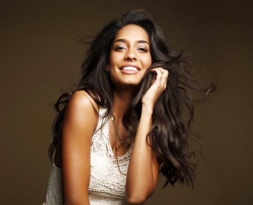 Lisa Haydon for Sher Singh