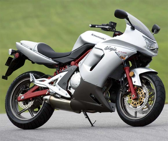 PICS: The stunning success of Kawasaki bikes in India!