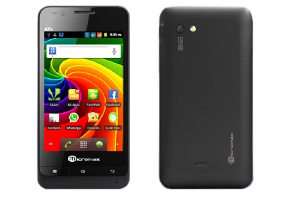 Micromax Superfone A73