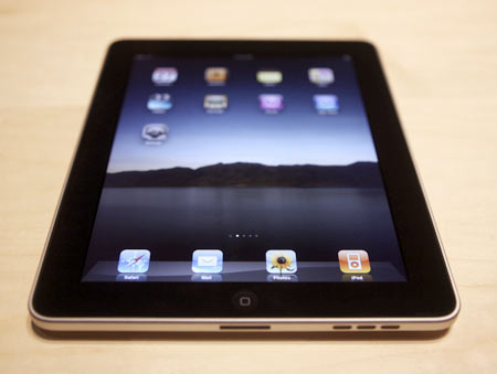 5 things Apple didn't tell you about the new iPad