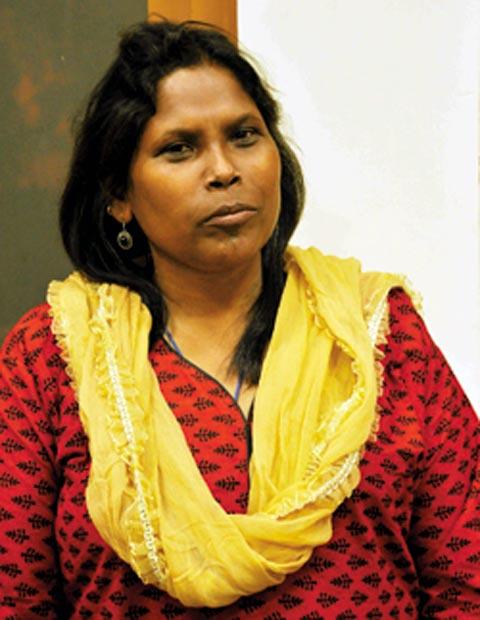 Gauri Kumari