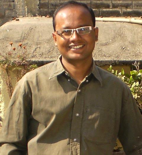 Kaushalendra Kumar